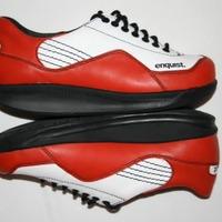Az Enquist cipőtervező pályázat nyertese