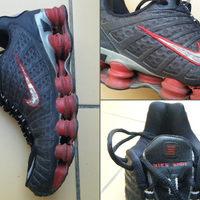 Eladó Nike Shox TL1, 45-ös