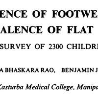 Hat éves kor alatt ne adjunk cipőt a gyerekre!