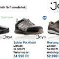 Új Joya férfi modellek télre