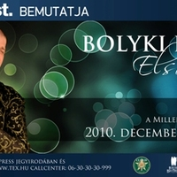Az Enquist bemutatja: Bolyki Balázs