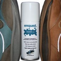 Enquist NanoTech Aquastop Spray
