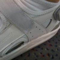 Felpróbáltam a kínai gördülő talpú cipőt