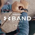 UnderArmour Band
