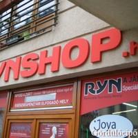 Látogatás a RynShop gödöllői üzletében