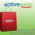 Active Shoes online bolt