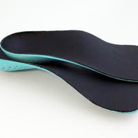 Nyomtatott cipőbetétek jöhetnek