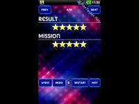 Lights Off Mania Space: egy hazai fejlesztésű játék iPhone-ra, Androidra