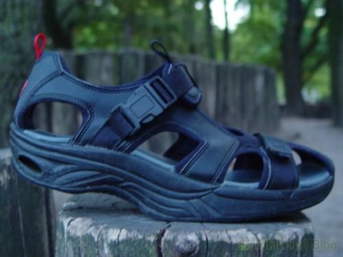 chung shi sandale
