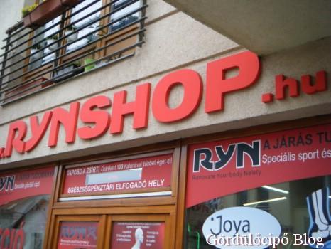 RynShop Gödöllő