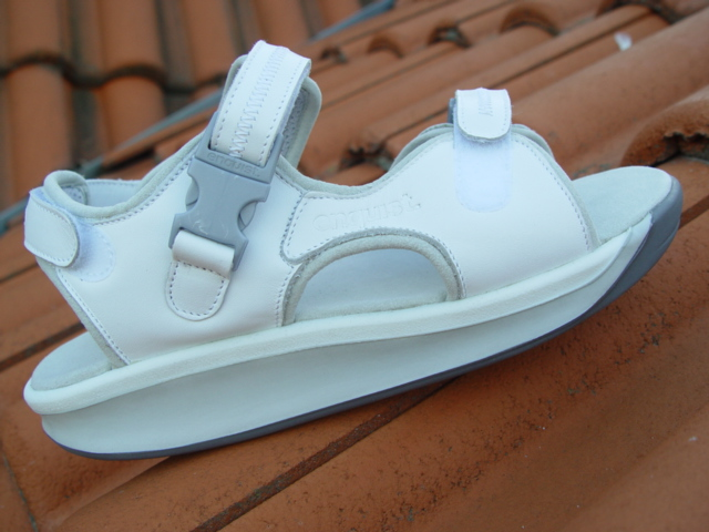 Így első viseletkor ez a cipő akár még kényelmetlen is lehet azoknak 6883059d9a