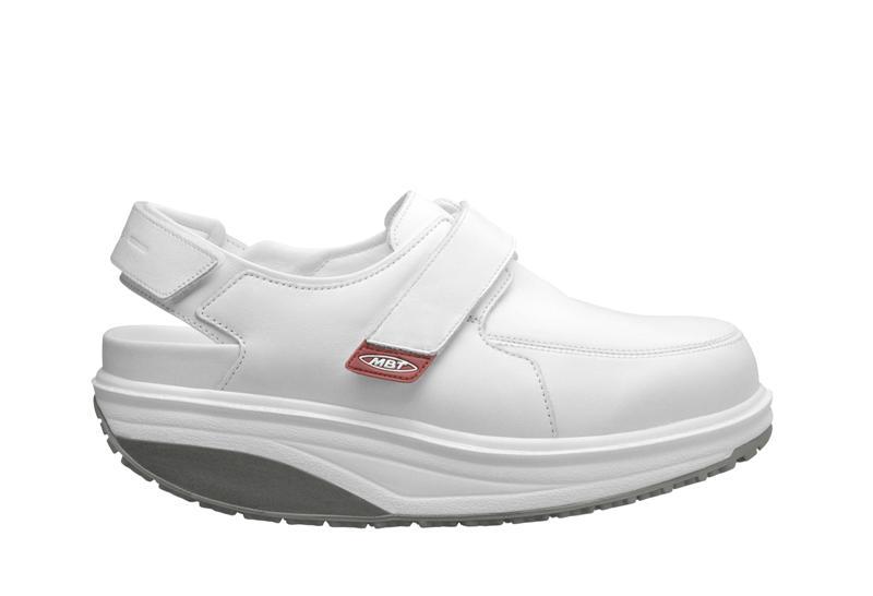 Egy hibás MBT Sepatu White esete - Gördülő cipő df23665f68