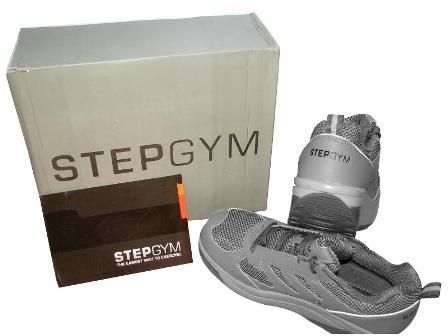 Bemutatkozik a StepGym a WS Teleshop-tól - Gördülő cipő 378628d582