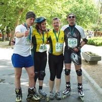 Wink maraton beszámoló, fényképek, eredmények