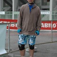 Bécs maraton - DNS