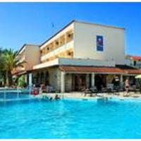 Korfu - Messonghi - Hotel Gemini