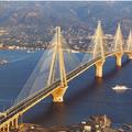 Riou-Antirio híd, avagy Harilaos Trikoupis Bridge