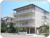 Maria apartmanház