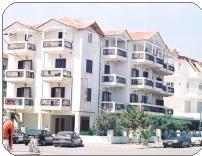 Zefyros apartmanház