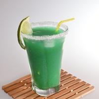 Kaktusz Juice koktél