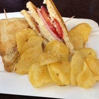 Newgourmetchef szendvics