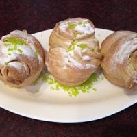 Muffin+Croissant = Cruffin