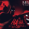Rajzfilmek a múltból - Batman: The Animated Series