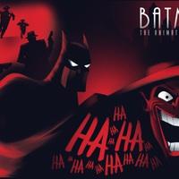 Rajzfilmek a múltból - Batman: The Animated Series