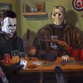 Az 5 legijesztőbb horror karakter a filmvásznon