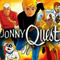 Rajzfilmek a múltból - Jonny Quest