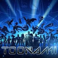 Rajzfilmek a múltból - kedvencek a Toonami műsorblokkból