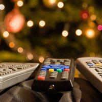 A kilencvenes évek karácsonyi műsora a tévében