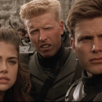 20 éves a Starship Troopers