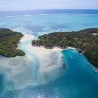 Mauritius, a Smaragd sziget