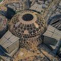 Megkoronázták a jövő Eiffel-tornyát Dubaiban