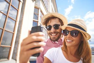 Tippek első közös nyaralásra