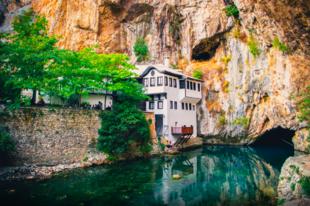 15 hihetetlenül gyönyörű és alig ismert helyszín