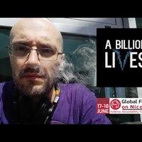 Global Forum on Nicotine 2016: Összefoglaló beszámoló a konferencia előadásairól és eseményeiről