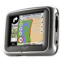 Ötletek karácsonyi GPS vásárlásra: Mitac Mio C250