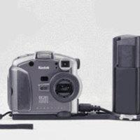 Kodak: GPS-t minden fényképezőgépbe!