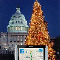 Minden tizedik amerikai GPS-t szeretne karácsonyra
