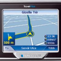 Ötletek karácsonyi GPS vásárlásra: Blaupunkt TravelPilot Lucca 3.3 - inkább ne?