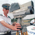Biztos úr, a GPS-em szerint a traffipax téved...