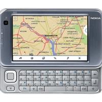 Vérprofiknak: Nokia N810 - GPS-el, telefon nélkül