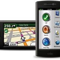 Garmin-Asus Nuvifon G60 GPS és mobiltelefon - Végre elkészültek vele