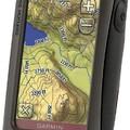 Garmin Oregon 550t kézi GPS kiránduláshoz