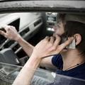 A GPS navigáció NEM zavaró tényező vezetés közben
