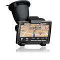 Az Archos 5 Internet Tablet Android változata mint GPS