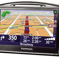 TomTom GO 730 GPS navigáció