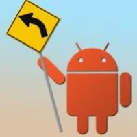 Google és a mobiltelefonos GPS navigáció